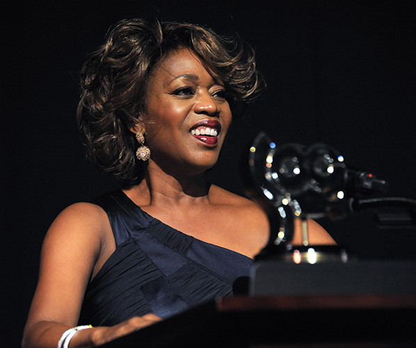 Alfre Woodard 2015 Lifetime Achievement Awards